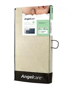 BELLEMONT ALERGICZNY BAMBUSOWY MATERAC Angelcare